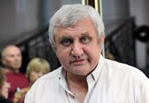 Валерий Михайловский - сапёр человеческих душ