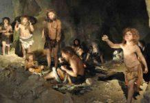 Повесть о маленьком неандертальце