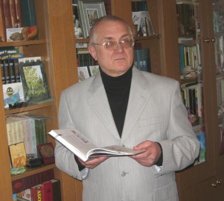 Анатолий Садчиков: перлы из студенческой жизни