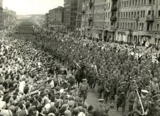 Кто воевал вместе с Гитлером?